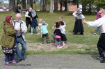 Dans med publiken 2
